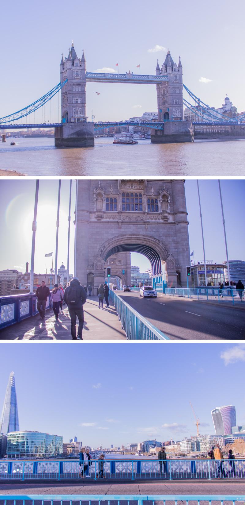 Un long week-end à Londres - Jour 3