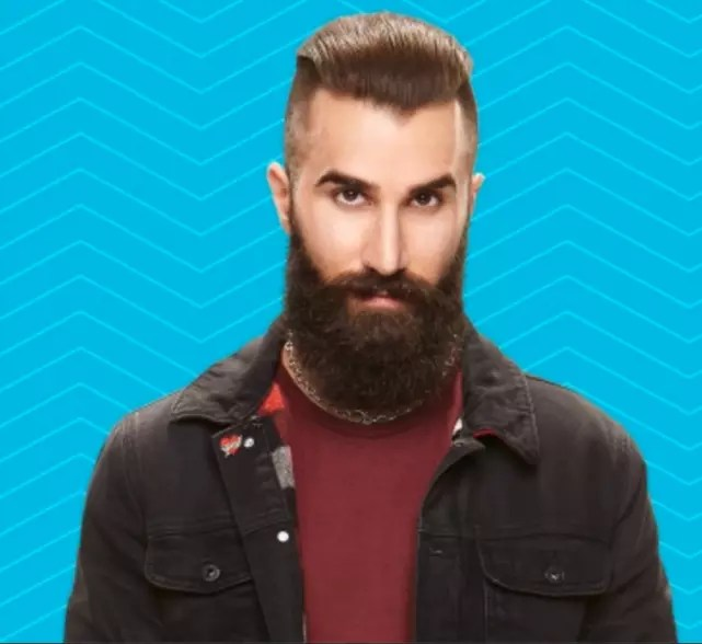 Paul abrahamian on big brother