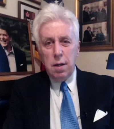 Jeffrey Lord Picture