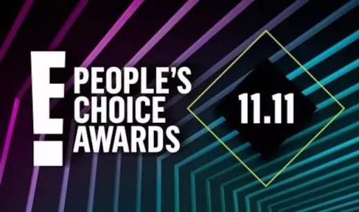People's Choice Awards E!