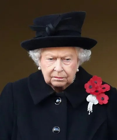 The Queen Remembers