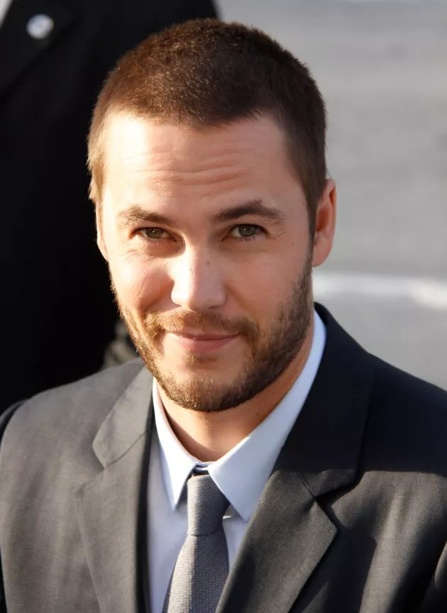 Taylor Kitsch The Hollywood Gossip