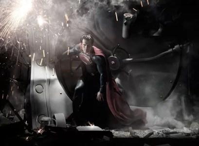 Man of Steel - Henry Cavill - Zack Snyder