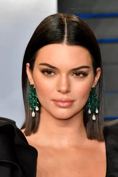 Kendall Jenner: A Close Up
