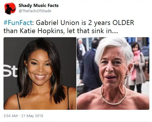 Katie hopkins twitter shaming 05 gabrielle union