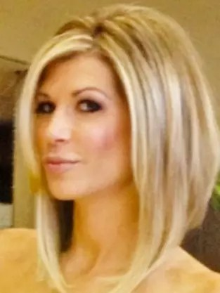 Alexis Bellino Hair Affair Whats Her Best Look The