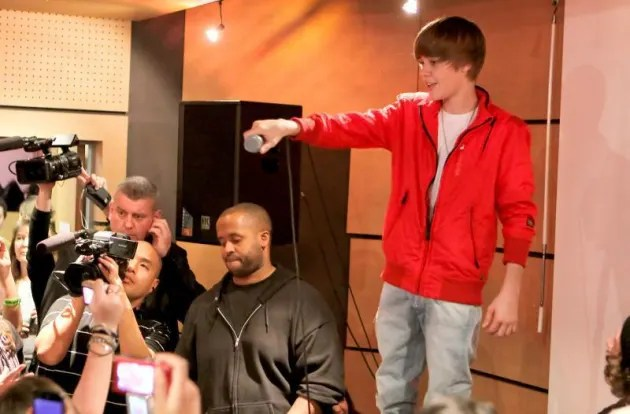 Justin Bieber Pictures Too Cute To Be True The