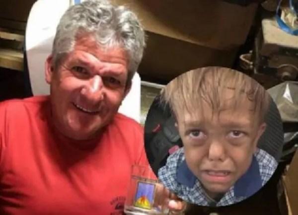 Quaden Bayles: Matt Roloff Reaches Out to Bullied Little Person