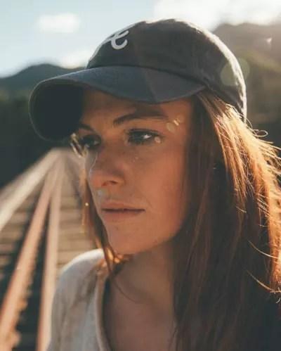 Audrey Roloff Ponders Life