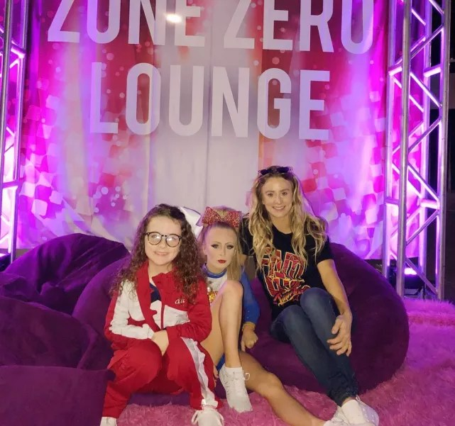 Leah messer daughters on instagram