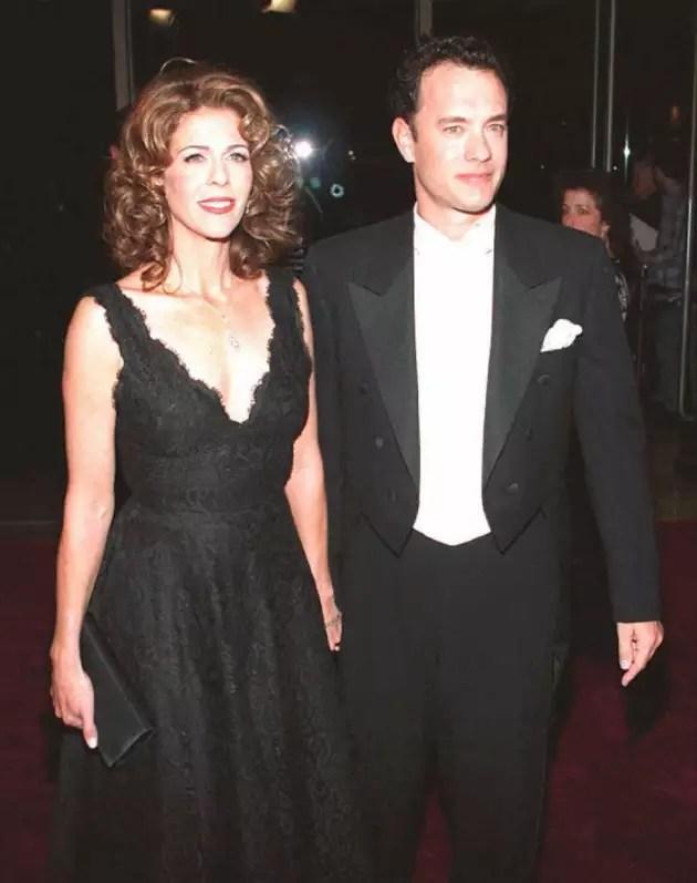 Tom Hanks Amp Rita Wilson The Next Couple To Split The
