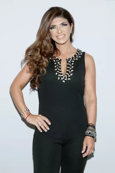Antonia Gorga Dies Mother Of Teresa Giudice Joe Gorga