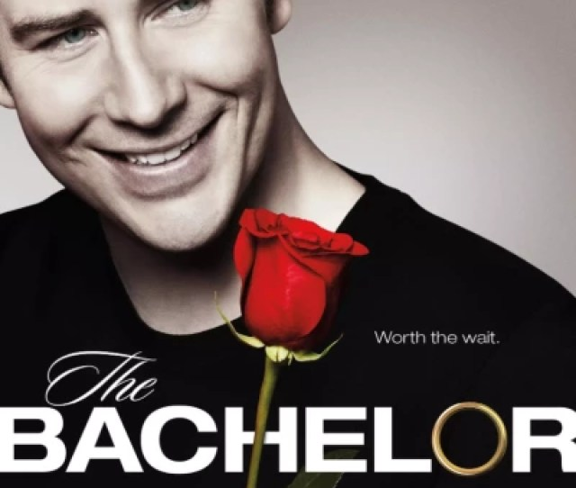 Arie Luyendyk The Bachelor