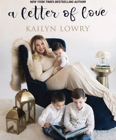 Kailyn book cover