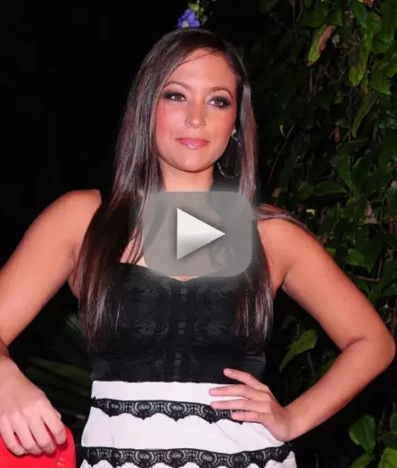Jersey shore is sammi giancola finally coming back