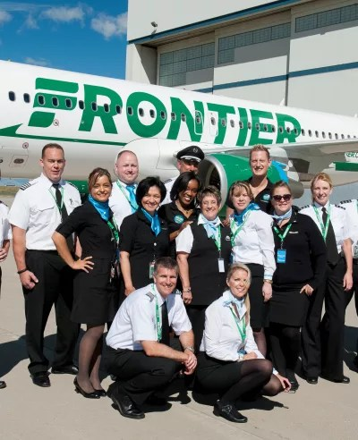 airline people