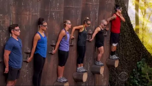 Big Brother Endurance Competition