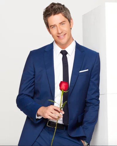 Arie The Bachelor