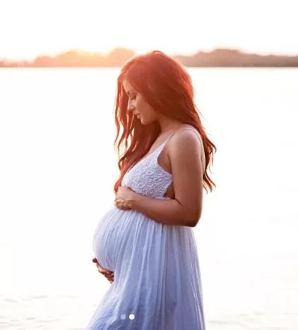 Chelsea DeBoer Pic