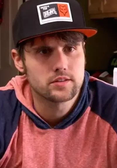 Ryan Edwards Is Mad