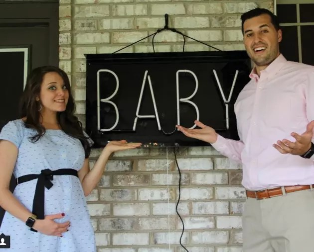 Jinger Duggar Flaunts Baby Bump Shows Off Duggar Love