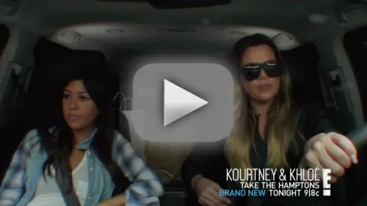Kourtney And Khloe Take The Hamptons Season 1 Episode 9 Recap A House Divided The Hollywood