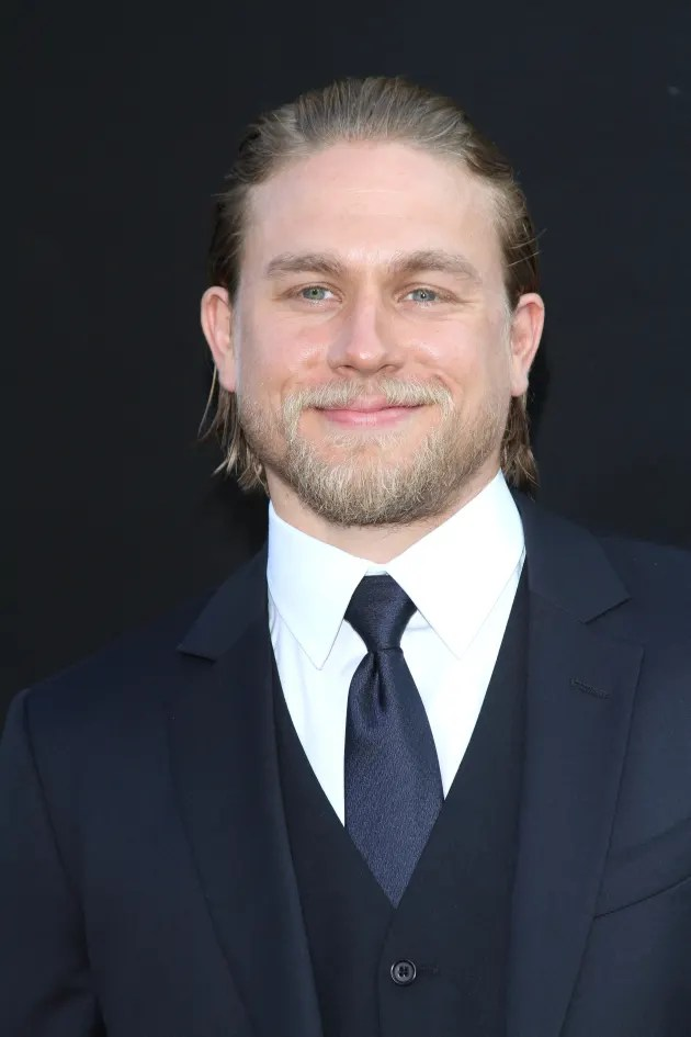Charlie Hunnam On Fifty Shades Of Grey Sex Scenes Been