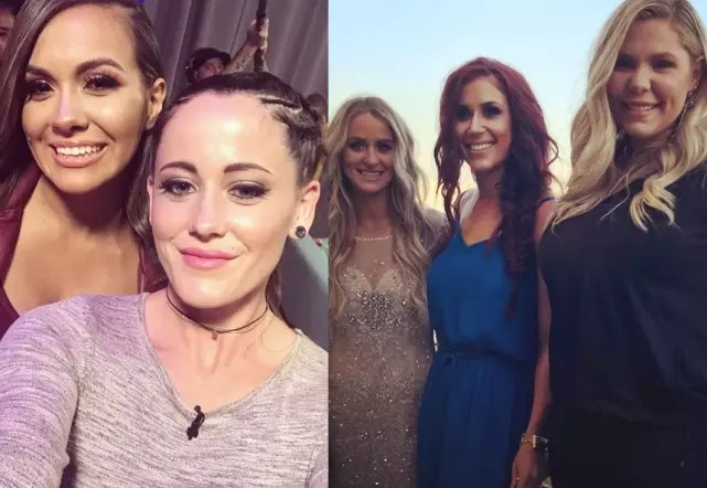 Briana dejesus vs leah messer and others