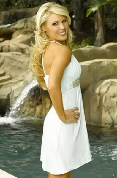 Gretchen Rossi Pic