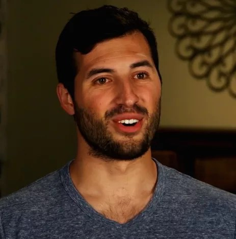 Happy Jeremy Vuolo