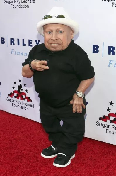Verne Troyer is Dead