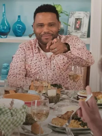 Anthony Anderson as Andre