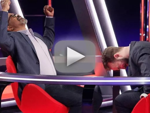 100000 dollars pyramid globalist cuck mixes up obama and bin lad