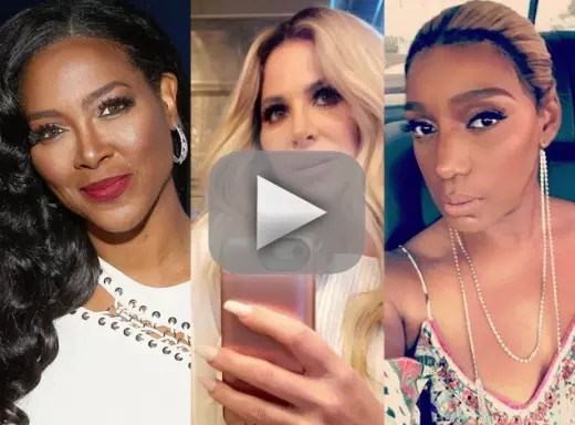 The real housewives of atlanta who got fired