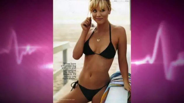 Kaley Cuoco Bikini Photos THG Hot Bodies Countdown 69