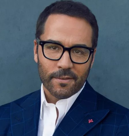 Jeremy Piven for CBS