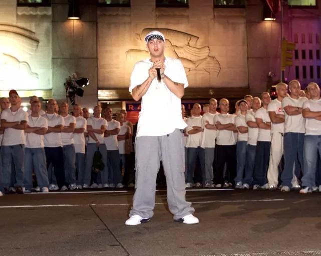 Eminem the real slim shady slash way i am 2000