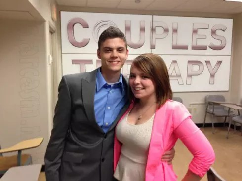 Catelynn lowell and tyler baltierra image
