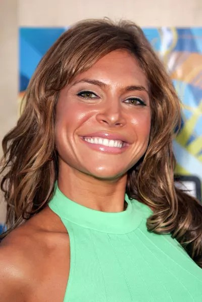 Ayda Field A New Real Housewife Of Beverly Hills The