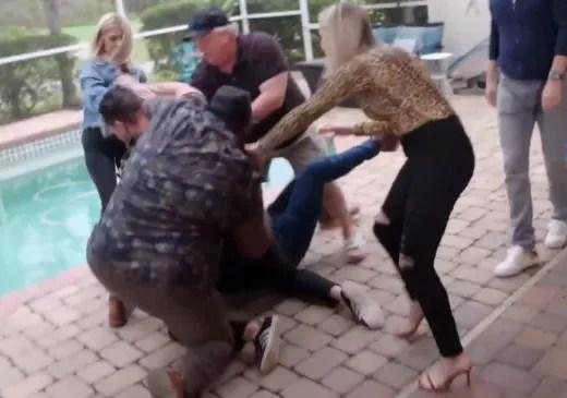 HEA 6x15 preview - a true Potthast brawl