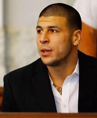 Aaron Hernandez Testifies