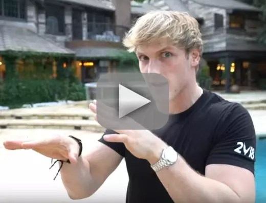 Logan paul returns to youtube with more followers than before