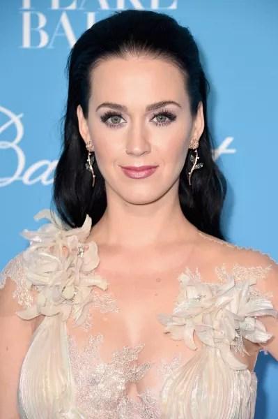 Katy Perry: Pregnant?!