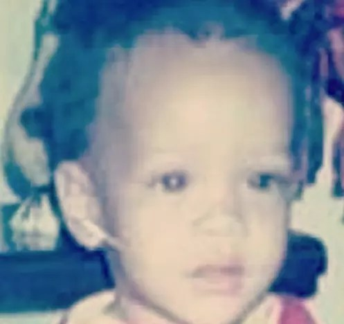 Rihanna Baby Pic