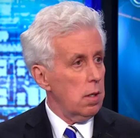 Jeffrey Lord on CNN