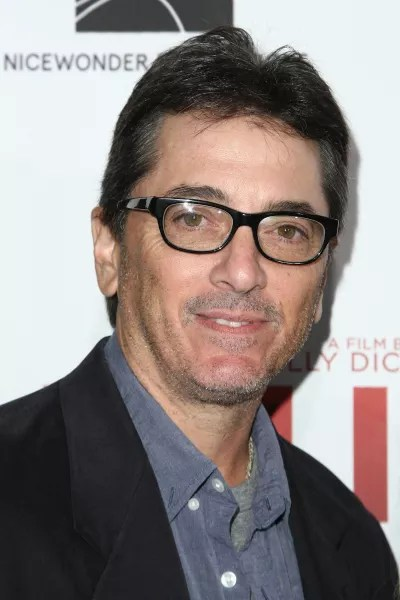 Scott Baio in Glasses