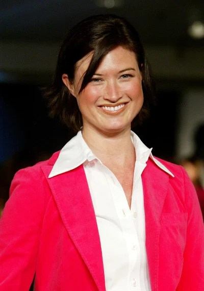 Meredith Phillips in 2004