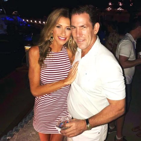 Thomas Ravenel and Ashley Jacobs: Another Photo