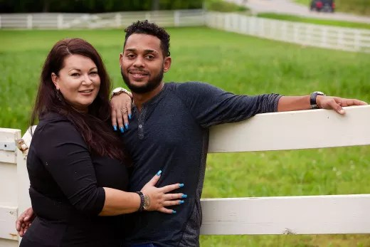 Luis Mendez: 90 Day Fiance Star Gets Married Again