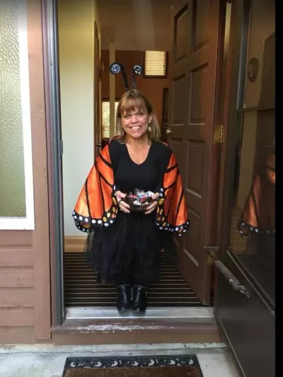 Amy Roloff Facebook Pic